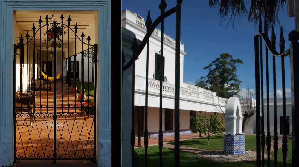 estancia uruguay