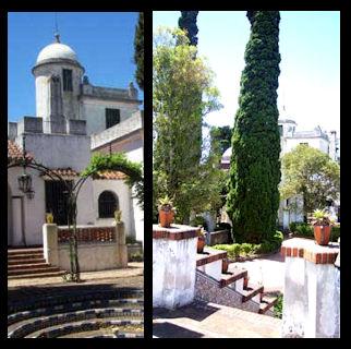 historic Estancia / Finca Uruguay> <A HREF=